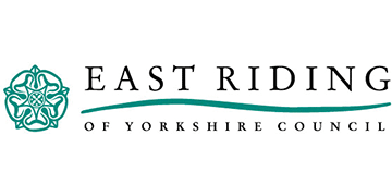 East Riding Council logo