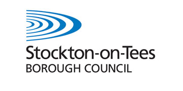 Stockton-on-Tees Borough Council logo