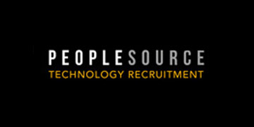 People Source Technology Recruitment logo