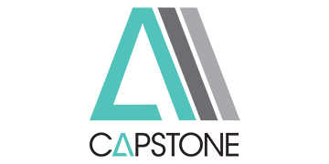 Capstone Property Recruitment logo