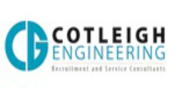 Cotleigh Engineering logo