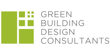 Green Building Design Consultants logo