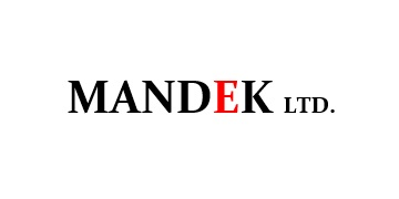 Mandek Ltd logo