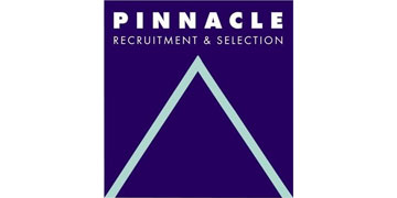 Pinnacle Recruitment & Selection logo