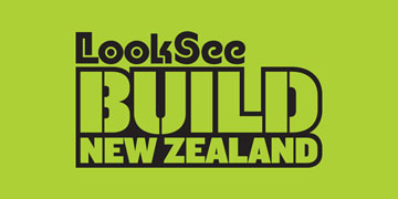 Look See Build New Zealand logo