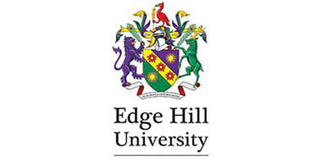 Edge Hill University logo