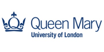 Queen Mary University of London logo