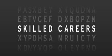 Skilled Careers logo