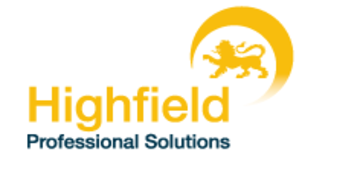 Highfield Professional Solutions logo