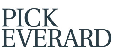 Pick Everard logo