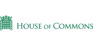 The House of Commons logo