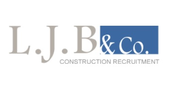 LJB & Co Construction Recruitment logo