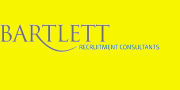 Bartlett Recruitment Consultants logo