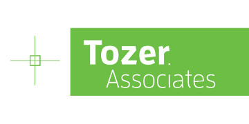 Tozer Associates logo