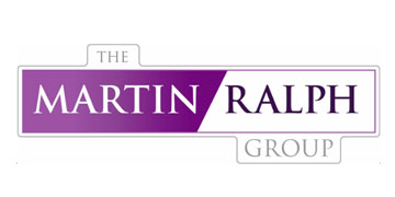 The Martin Ralph Group logo