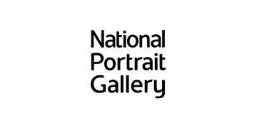 National Portrait Gallery logo