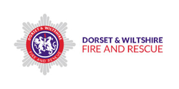 Dorset & Wiltshire Fire and Rescue logo