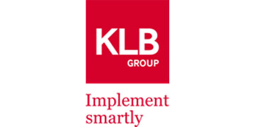 KLB Group Limited logo