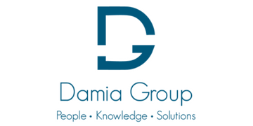 Damia Group logo