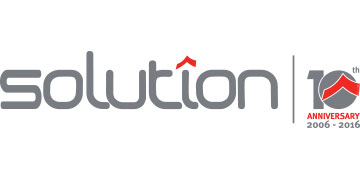 Solution Recruitment logo