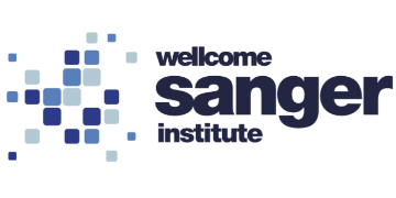 Wellcome  Sanger Institute logo